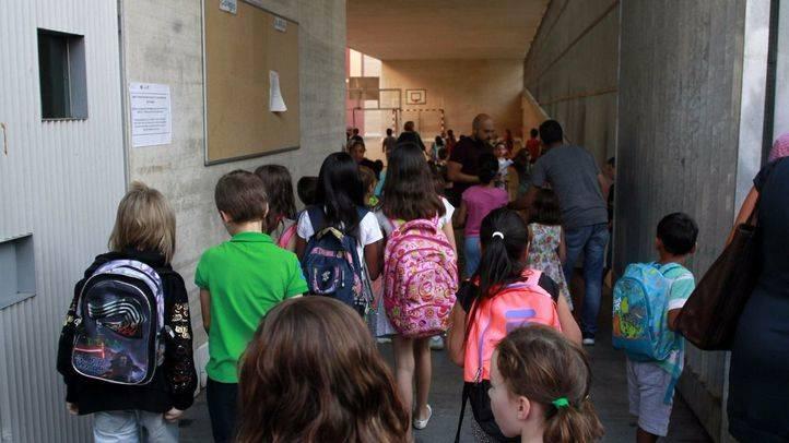 Educación abrirá seis nuevas aulas de Aranjuez tras un informe de inspección