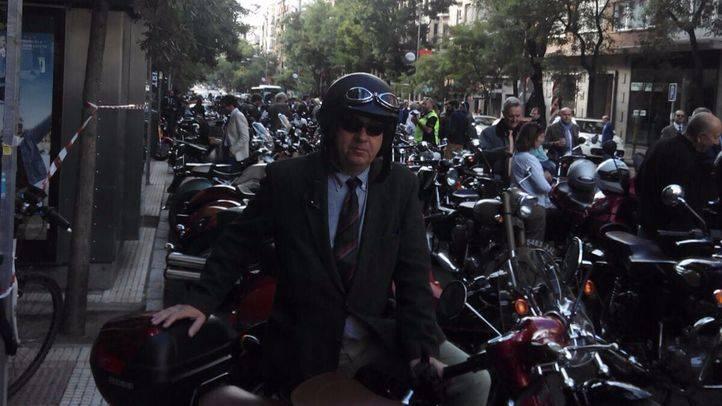 Ma�ana de sol y motos