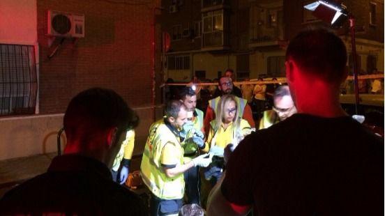 Muere acuchillado un joven de 17 años en Vallecas