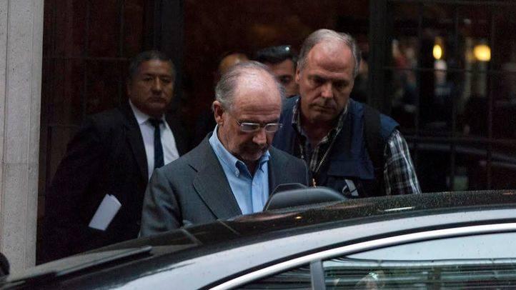 Arranca el juicio de las tarjetas 'black': 65 exdirectivos de Bankia y Caja Madrid se sientan en el banquillo