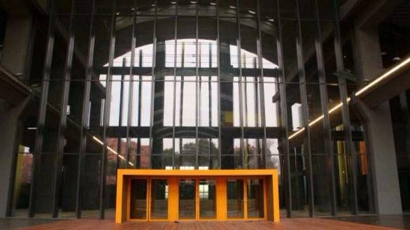 El Ayuntamiento convocará un concurso para la dinamización de La N@ve, antigua fábrica Boetticher