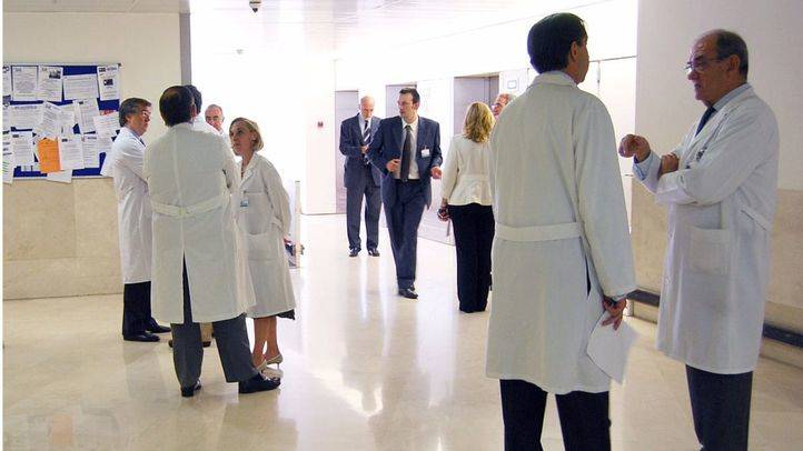 CSIT insta al Servicio Madrileño de Salud a reconvertir 5.000 contratos temporales en indefinidos