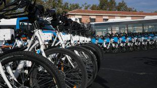 La EMT gestionará BiciMad tras pagar 10,5 millones a la concesionaria