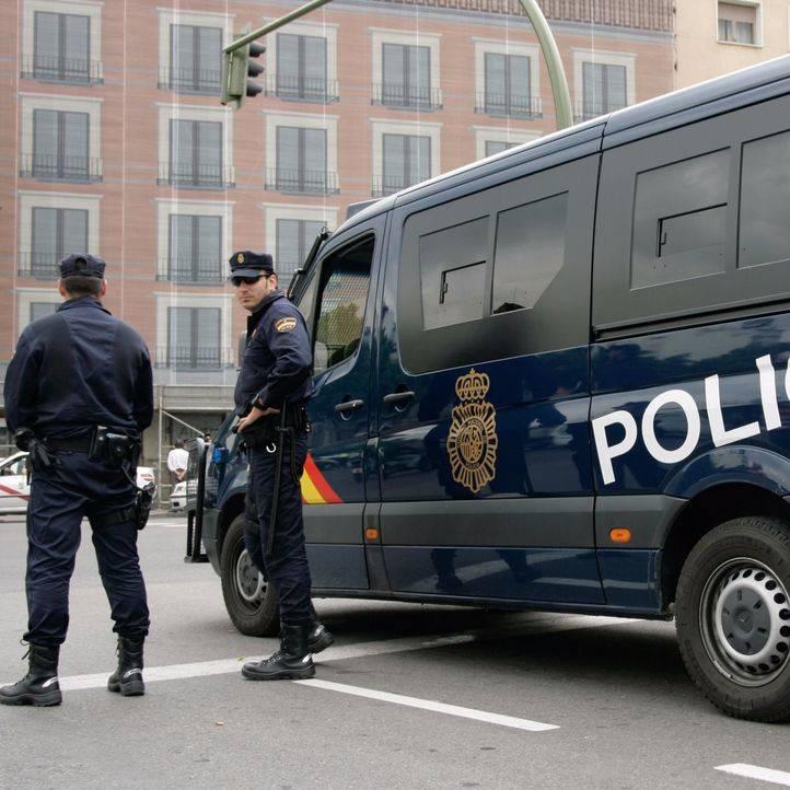 Detenidos por abandonar a sus hijos de 2 años y 11 meses para irse de fiesta