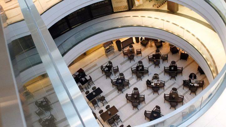 El centro comercial ABC Serrano se renueva