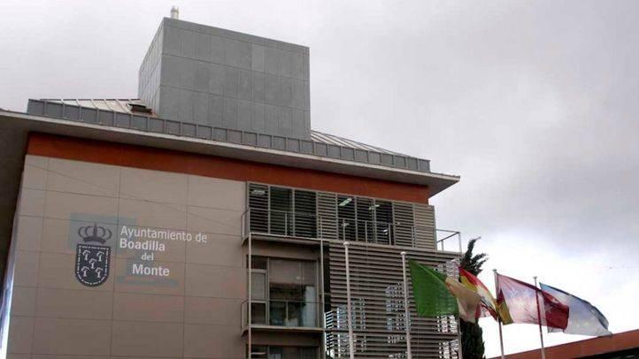 Ayuntamiento de Boadilla del Monte.
