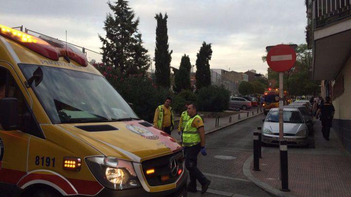 La investigaci�n sobre las reyertas en Vallecas est� avanzada y habr� detenidos en unos d�as