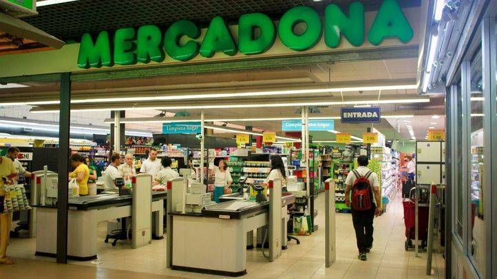 Mercadona, el supermercado más barato según los consumidores