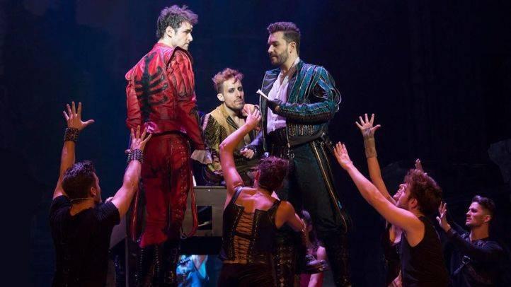 'Don Juan', un musical del siglo XXI
