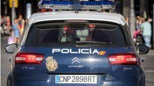 Tres detenidos tras una discusión familiar que acabó con un herido por disparos con una escopeta de postas