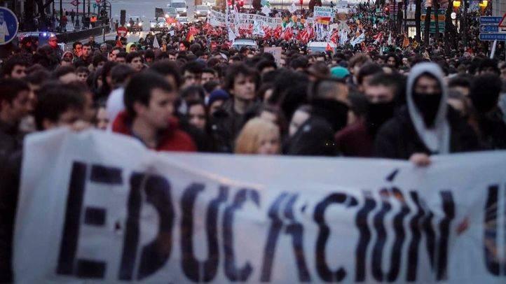El 26 de octubre, huelga contra las reválidas
