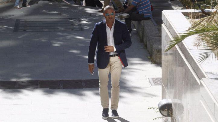 Miguel �ngel Flores niega que est� detr�s de la reapertura de la Sala Macumba