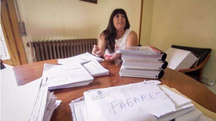 La C�mara de Cuentas auditar� la desproporcionada deuda de Cenicientos