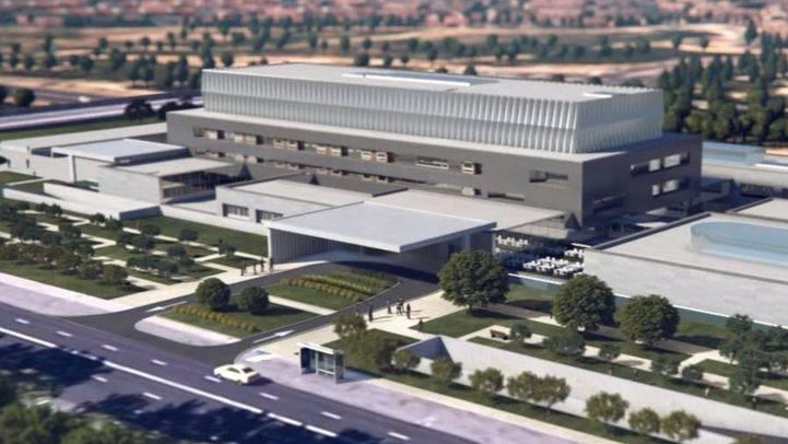 La Cl�nica Universidad de Navarra busca personal para su nueva sede en Madrid