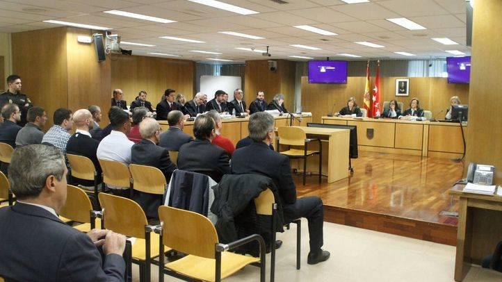 El Ayuntamiento no recurrirá la decisión judicial que declara su responsabilidad civil por el Madrid Arena
