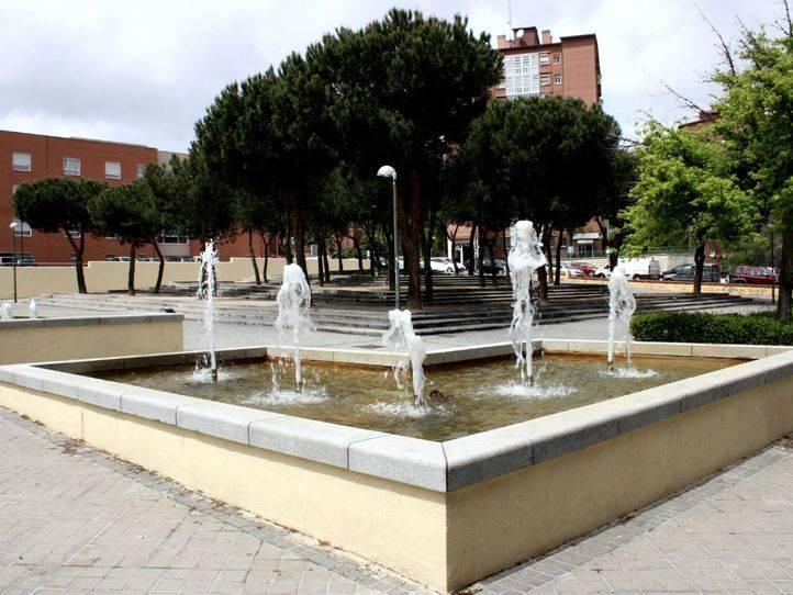 La Nueve, Ciudad Lineal