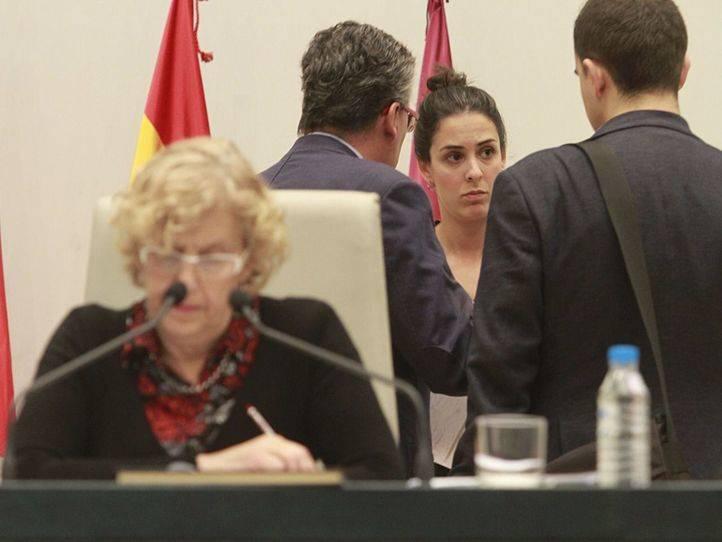 Maestre descarta que la crisis del PSOE pueda tumbar el gobierno de Carmena