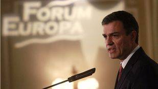 Sánchez convoca al Comité Federal y dice que no se disolverá