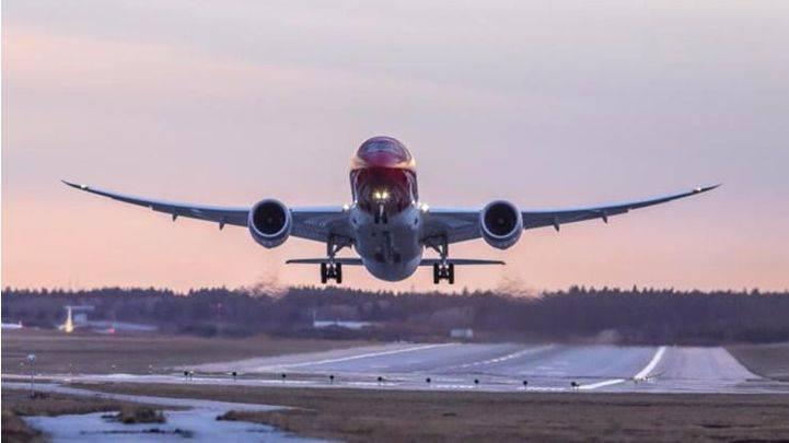 Norwegian unirá Madrid y Marrakech a partir de noviembre