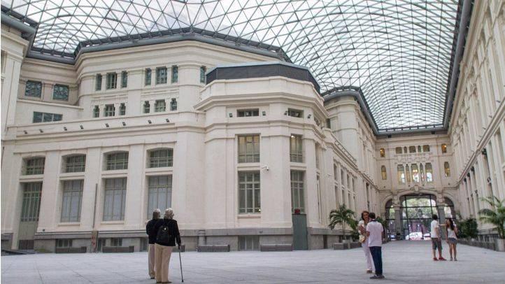 El Ayuntamiento da luz verde a la reforma de un edificio en Ronda de Atocha para convertirlo en un hotel