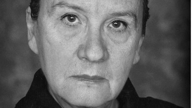 La actriz Amparo Valle fallece a los 79 a�os de edad