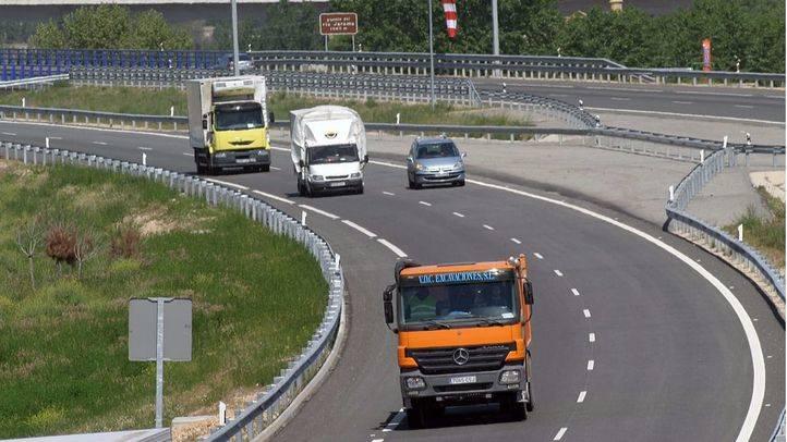 Autopista radial R3