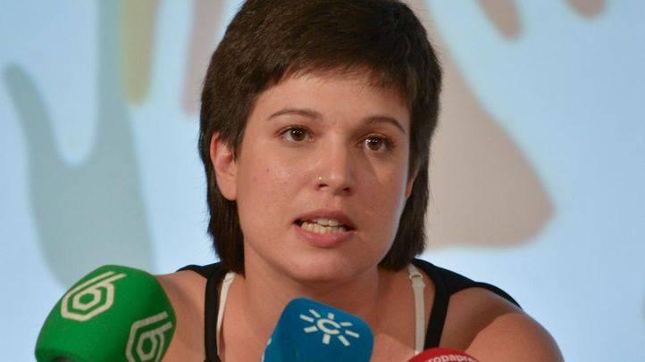 Beatriz Talegón: 'Madina no tiene vergüenza'