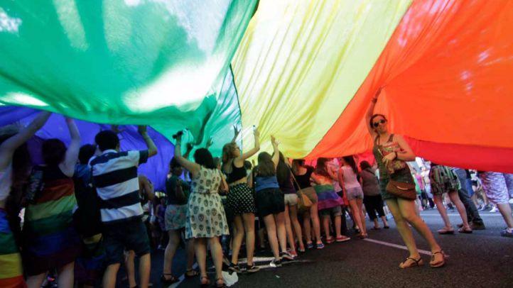 Hombres por la Igualdad lanza un vídeo contra la LGTBfobia