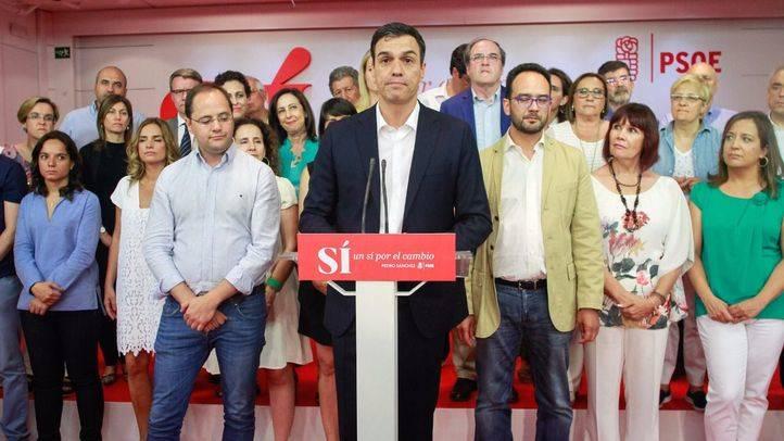 Un diputado socialista recuerda que 15 agrupaciones están bajo gestora