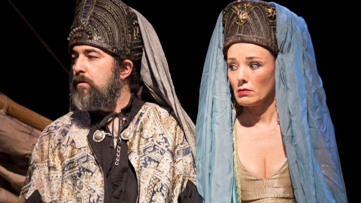 'La comedia de los enredos', Shakespeare sin complejos