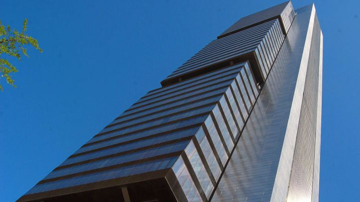 Amancio Ortega adquiere Torre Cepsa por unos 500 millones