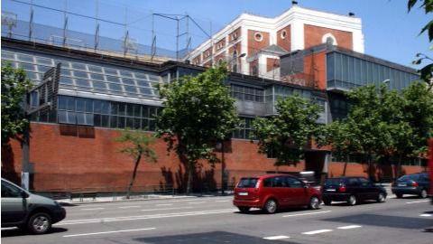 Entra en prisión un profesor y religioso de La Salle Maravillas