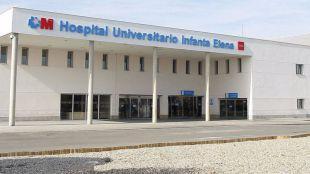 El Hospital Infanta Elena, finalista del premio europeo Excellence Award
