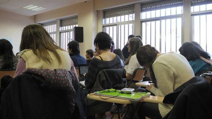 """El programa de la LOMCE para alumnos con dificultades, una """"vía muerta"""" para padres y centros"""