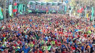 El Corte Inglés moviliza a más de un millón de deportistas en mil actividades anuales