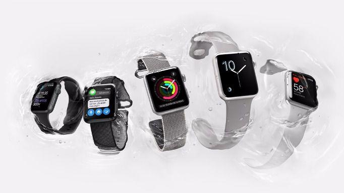 Dónde comprar relojes inteligentes en Madrid