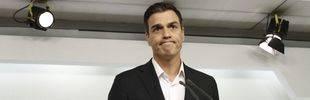 Pedro Sánchez anuncia que no dejará el escaño y reivindica la voz de los militantes