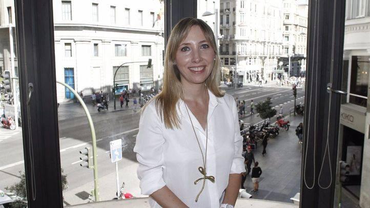 María Cano, nueva directora de Madridiario
