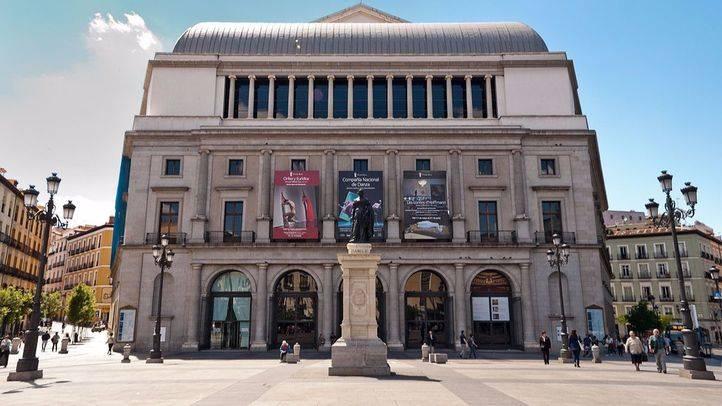El Teatro Real y la Comunidad trabajarán juntos para difundir la cultura entre jóvenes y estudiantes
