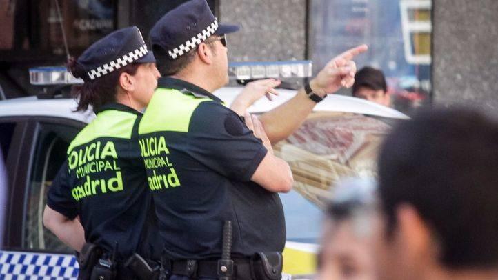 Policías municipales protestarán por los