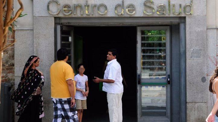 El distrito Centro ofrecerá recursos para la inclusión social de extranjeros