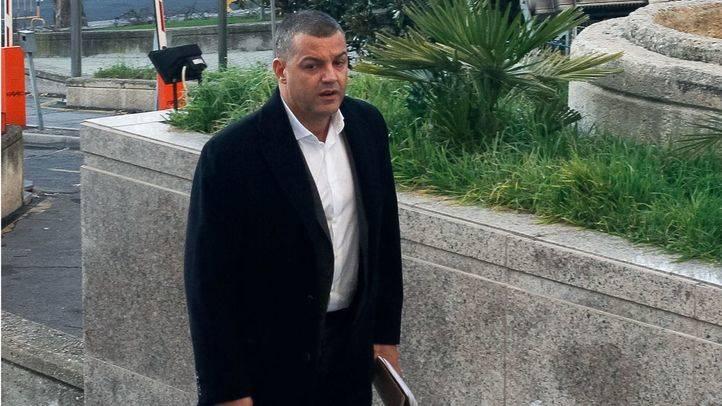 Flores intenta evitar la prisión anticipada justificando que no existe riesgo de fuga