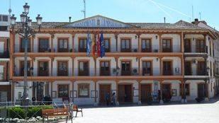 Ayuntamiento de Ciempozuelos
