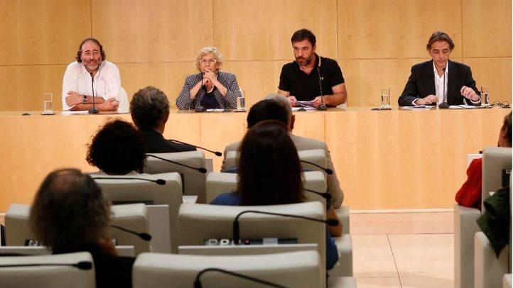 Insonorización de viviendas y lucha contra las terrazas irregulares, hitos del nuevo marco del ocio nocturno de Madrid