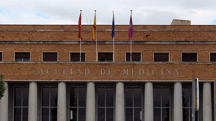 El gerente de Medicina de la UCM dice que el depósito le daba