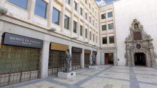La Fundación Montemadrid adquiere el Monte de Piedad de Granada