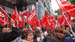 El número de trabajadores pobres sigue subiendo en Madrid: ya son 300.000