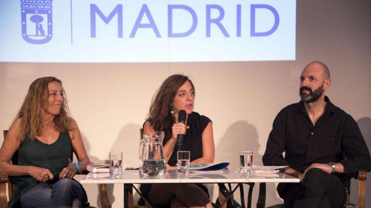 Presentados los nuevos directores del Español y del Matadero