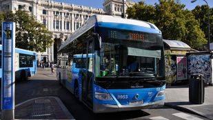 Un 'radio-bus' para los colegios de la capital