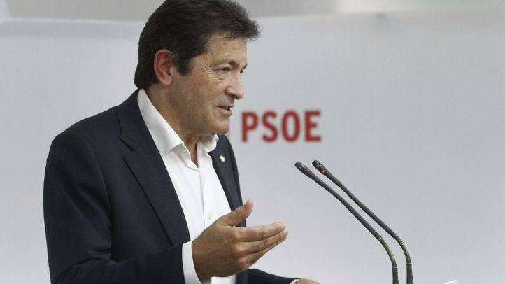 El PSOE advierte que los diputados que rompan la disciplina de voto pueden ser expulsados y expedientados
